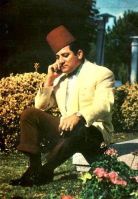 Don Emilio Jiménez Gallego