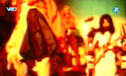 Frank zappa peaches en regalia saturday night live